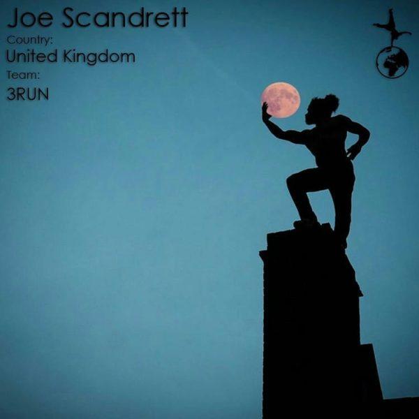 Joe Scandrett