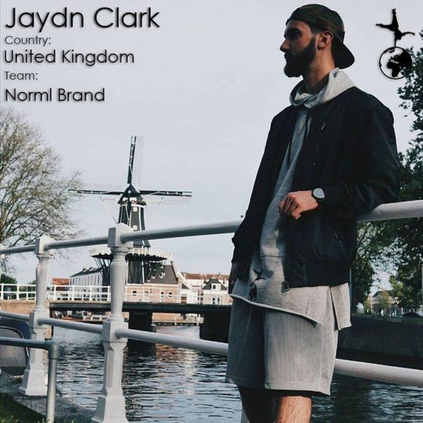 Jaydn Clark